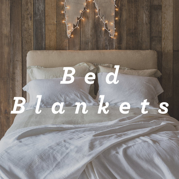 BED BLANKETS