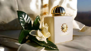 Discounted Amouage perfumes