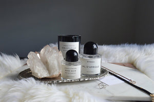 Discounted Byredo perfumes