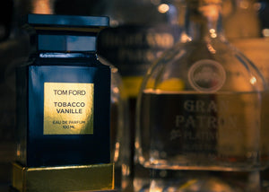 Discounted Tom Ford perfumes