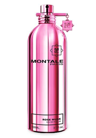 Discounted Montale Roses Musk 100ml/3.4OZ Tester EDP Montale perfumes
