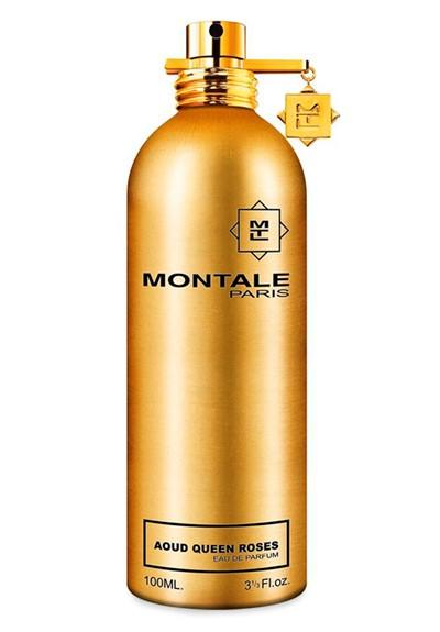 Montale Aoud Queen Roses 3.4oz/100m Tester EDP Montale perfumes