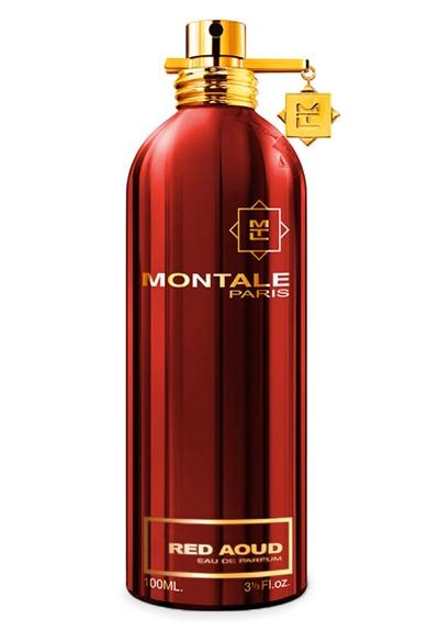 Montale Red Aoud 100ml/3.4OZ Tester EDP Montale perfumes