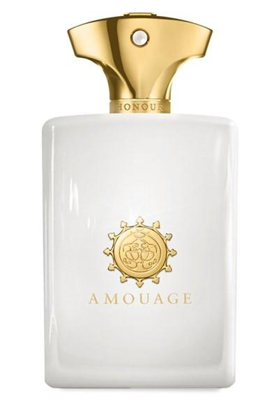 Amouage Honour Man 100ml/3.4OZ  EDP Tester Amouage perfumes