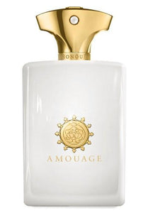 Discounted Amouage Honour Man 100ml/3.4OZ  EDP Tester Amouage perfumes