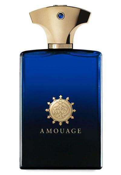 Discounted Amouage Interlude Man 100ml/3.4OZ  EDP Tester Amouage perfumes