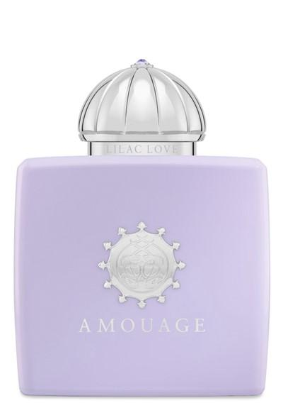 Discounted Amouage Lilac Love Women 100ml/3.4OZ  EDP Tester Amouage perfumes