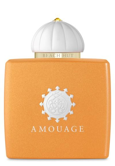 Amouage Beach Hut Woman 3.4oz/100ml  EDP Tester Amouage perfumes