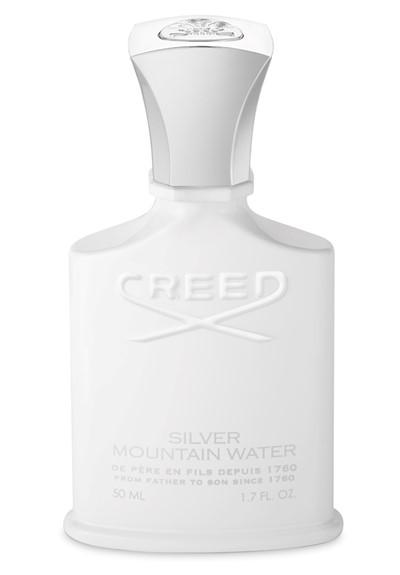 Discounted Creed Silver Mountain Water 120ml/4.0OZ Tester EDP Creed perfumes
