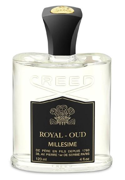 Discounted Creed Royal Oud 120ml/4.0OZ Tester EDP Creed perfumes