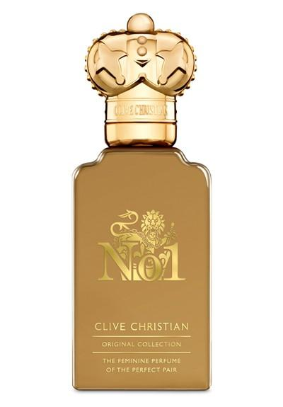 Discounted Clive Christian No.1 For Women 50ml/1.6oz Tester EDP Clive Christian perfumes