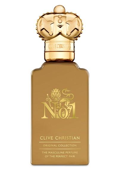 Discounted Clive Christian No.1 For Men 50ml/1.6oz Tester EDP Clive Christian perfumes