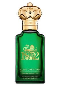 Discounted Clive Christian 1872 For Women 50ml/1.6oz EDP Tester Clive Christian perfumes