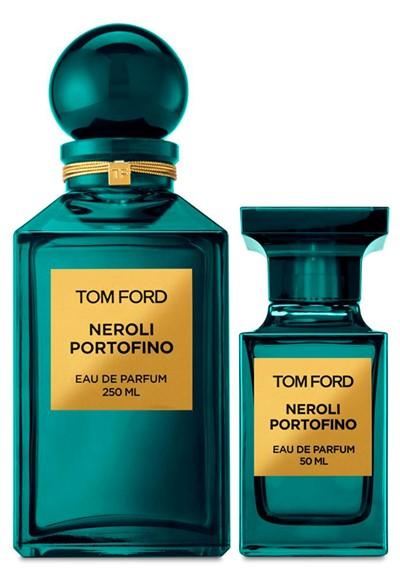 Tom Ford Neroli Portofino Unisex 100ml/3.4OZ Eau Tester Tom Ford perfumes