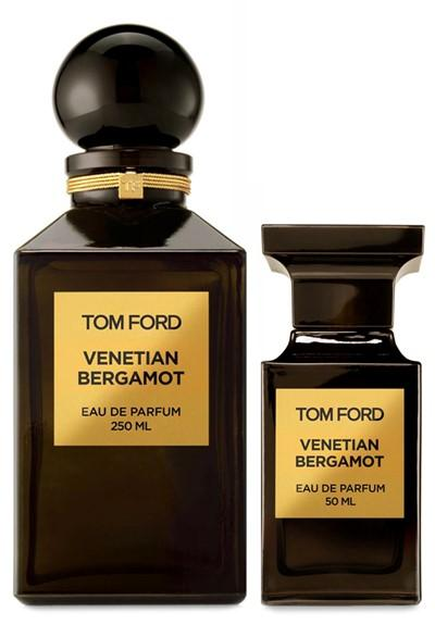 Discounted Tom Ford Venetian Bergamot 100ml/3.4OZ Tester EDP Tom Ford perfumes