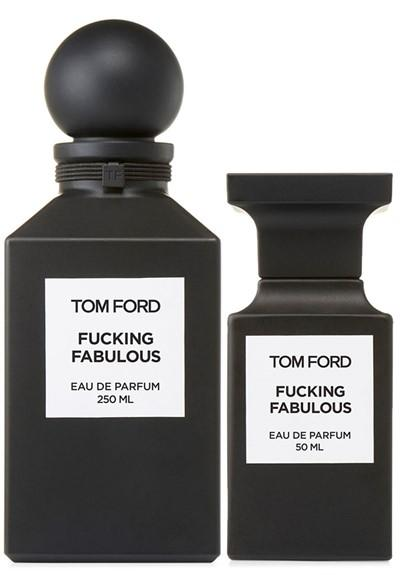 Tom Ford Fucking Fabulous 3.4oz/100m Tester EDP Tom Ford perfumes