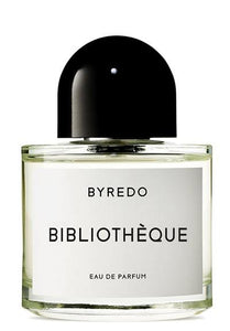 Discounted Byredo Bibliotheque 100ml/3.4OZ Tester EDP Byredo perfumes