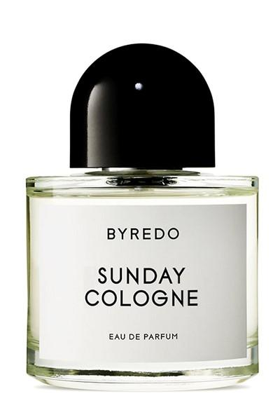 Discounted Byredo Sunday Cologne Unisex 3.4oz/100ml  EDP Tester Byredo perfumes