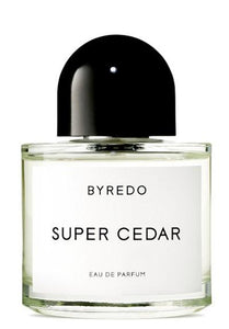 Discounted Byredo Super Cedar Unisex 100ml/3.4OZ  EDP Tester Byredo perfumes