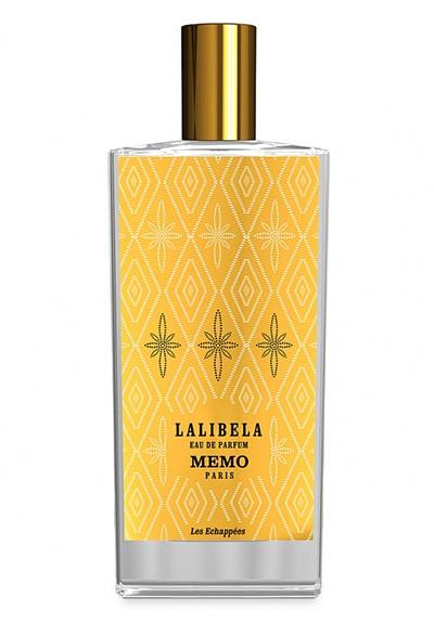 Discounted Memo Lalibela 75ml/2.5OZ Tester EDP MEMO perfumes