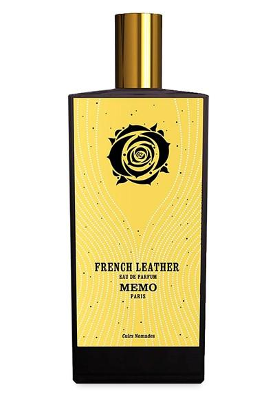 Discounted Memo French Leather 75ml/2.5OZ Tester EDP MEMO perfumes
