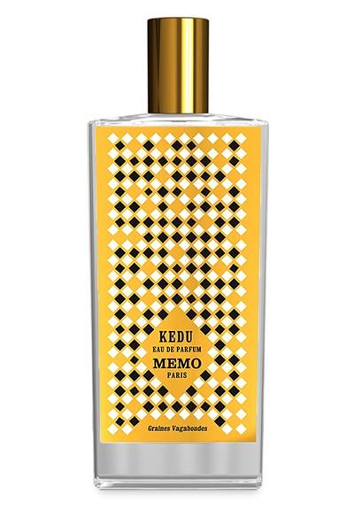 Discounted Memo Kedu 75ml/2.5OZ Tester EDP MEMO perfumes