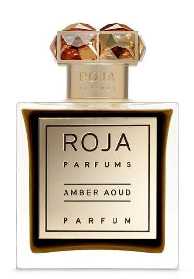 Discounted Roja Dove Amber Aoud 50ml/1.7oz Tester Roja Dove perfumes