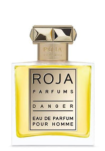 Discounted Roja Dove Danger Pour Homme 50ml/1.7oz Tester EDP Roja Dove perfumes