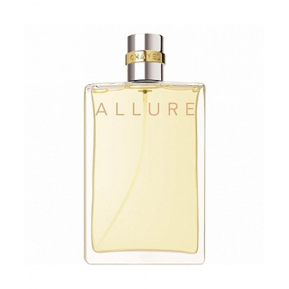 Discounted Chanel Allure Women 100ml/3.4OZ  EDP Tester Chanel perfumes