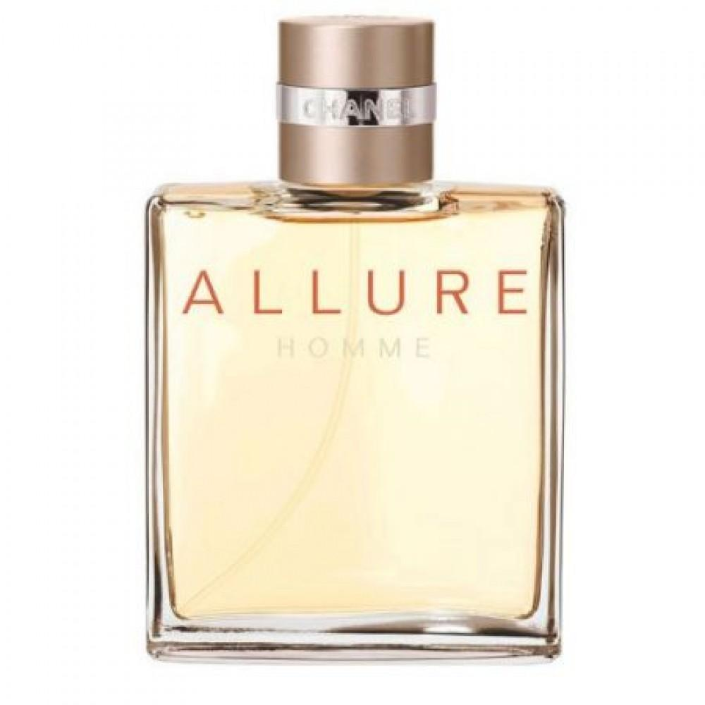 Discounted Chanel Allure Pour Homme 100ml/3.4OZ  EAU Tester Chanel perfumes