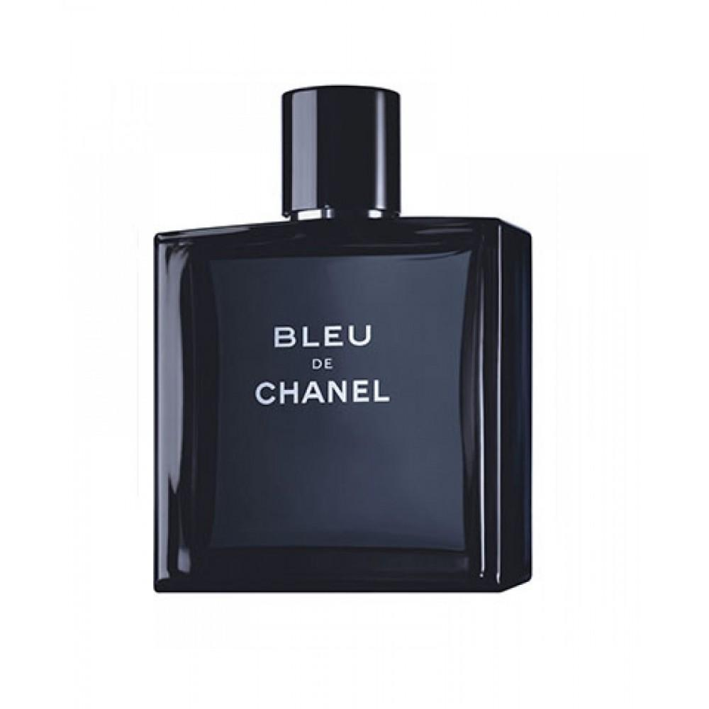 Discounted Chanel Bleu de Chanel Men 100ml/3.4OZ  EDP Tester Chanel perfumes