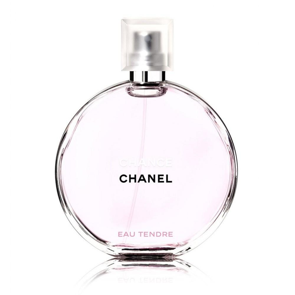 Discounted Chanel Tendre Women 100ml/3.4OZ  Eau Tester Chanel perfumes