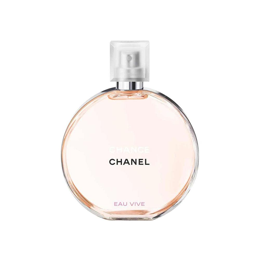 Chanel Chance Eau Vive Women 100ml/3.4OZ Tester Eau Chanel perfumes