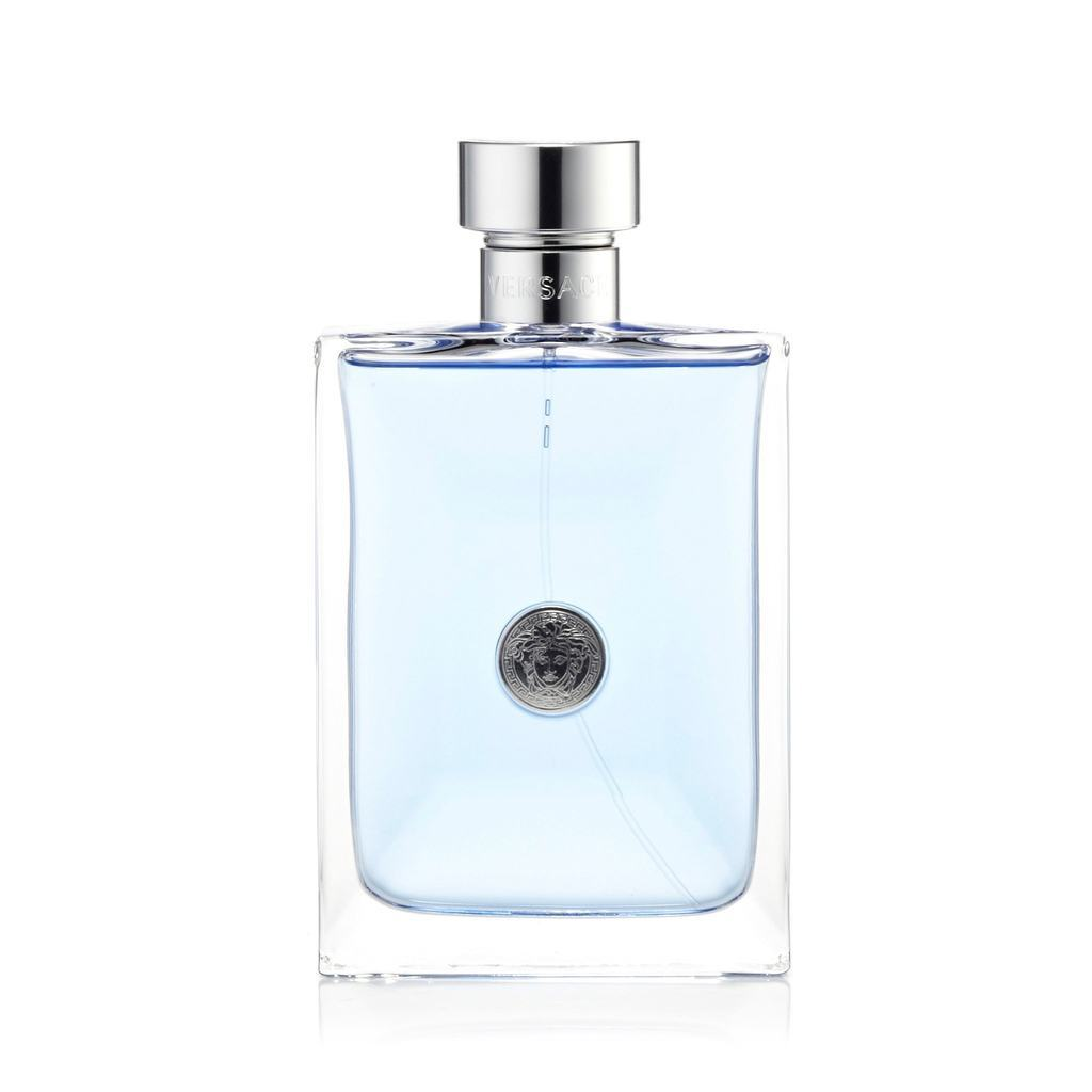 Discounted Versace pour Homme 3.4oz/100ml Tester EDT Versace perfumes