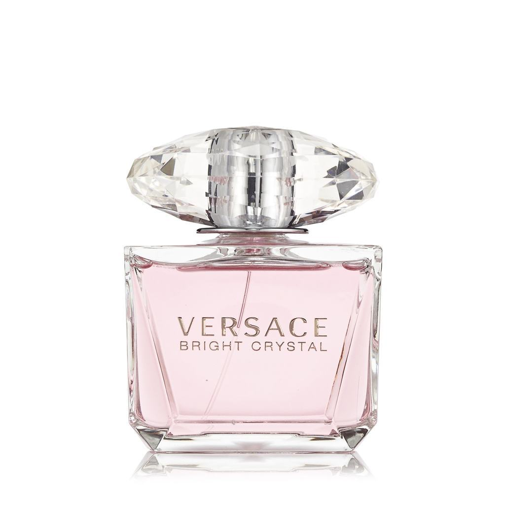 Discounted Versace Bright Crystal 90ml/3.04OZ Tester EDT Versace perfumes