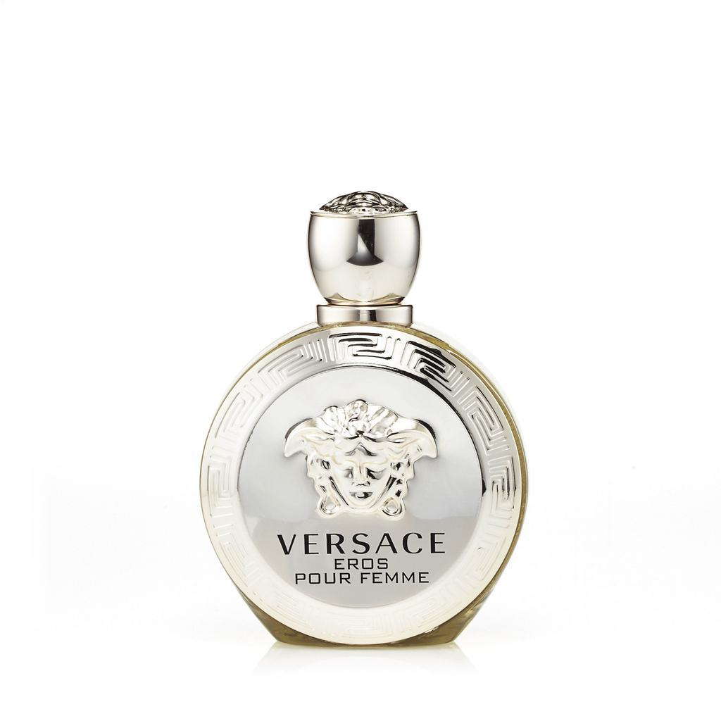 Discounted Versace Eros 3.4oz/100m Tester EDP Versace perfumes