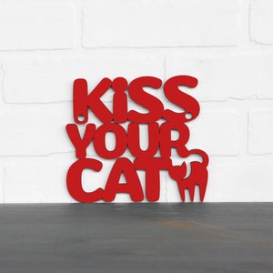 Kiss Your Cat