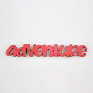 Adventure Tiny Word