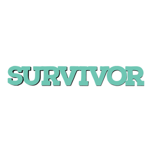 Survivor Tiny Word