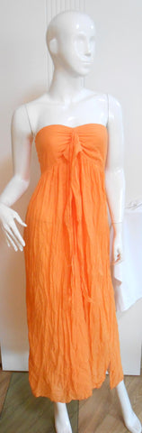 Bahama Maxi Sunkissed Orange