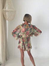 Load image into Gallery viewer, Zimmermann Melody Floating Playsuit