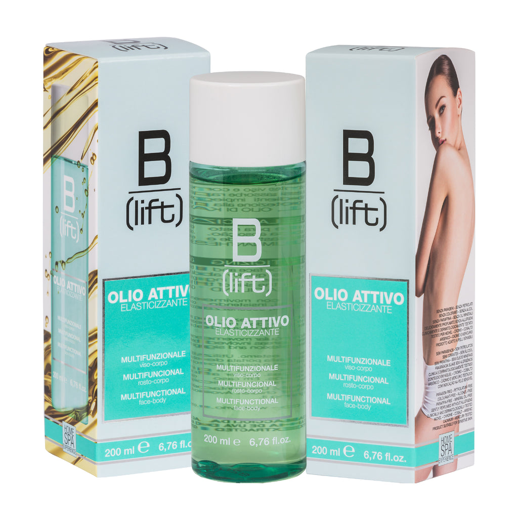 B Lift Active Elasticising Oil - U-Beauty