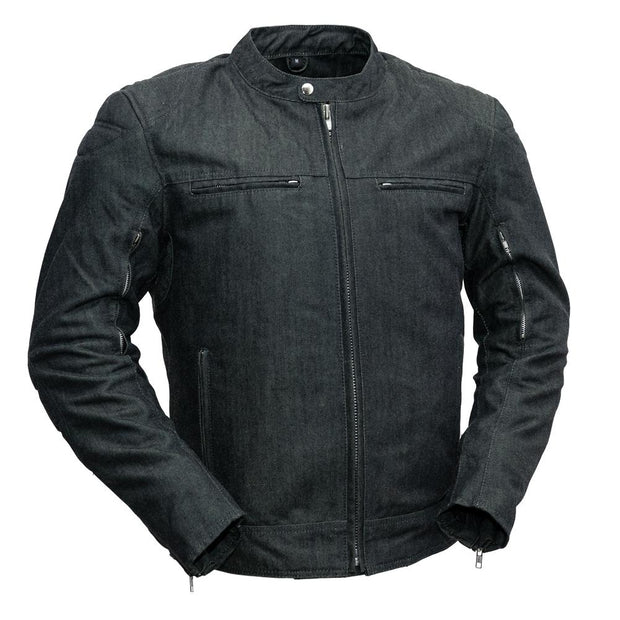 Men's Kevlar® Motorcycle Racing Jacket