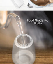 Load image into Gallery viewer, Portable Water Dispenser Pet Bottle
