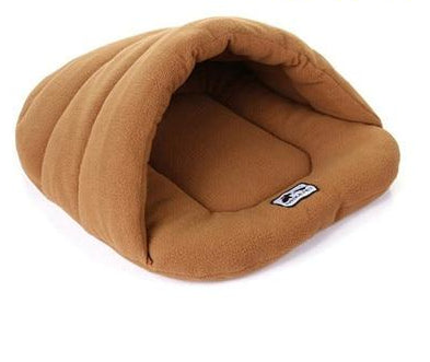 Soft and Warm Dog Sleeping Hut