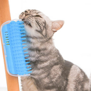 Cat Scratchy Corner Pad