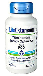 Life Extension Mitochondrial Energy Optizmer