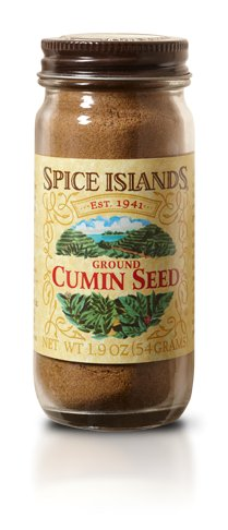 Spice Island Ground Cumin Seed 1.9 OZ