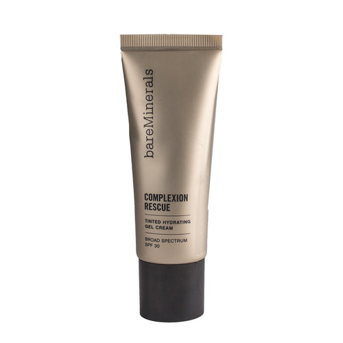 bareMinerals BareSkin Complexion Rescue Tinted Hydrating Gel Cream SPF30 Unboxed