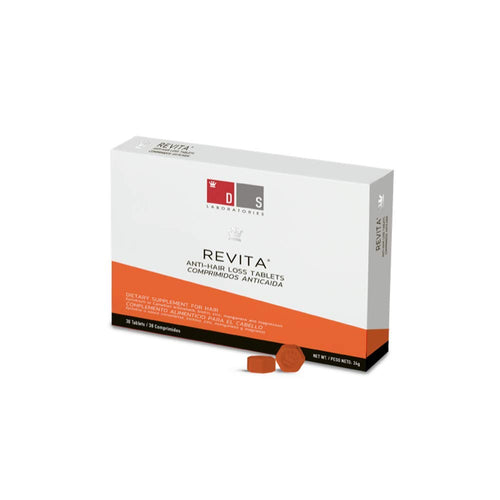 REVITA Tablets for Hair Revitalization (Hair Thinning Supplement)